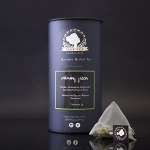 Juan Tea Calming Green Tea