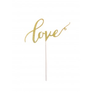 Love Stand (Gold)